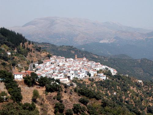 ALGATOCÍN (Málaga)
