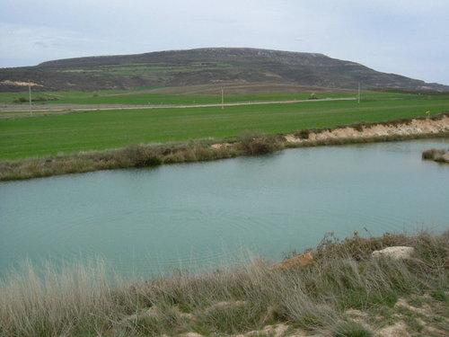 Laguna de Puentetoma