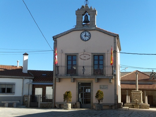 Ayuntamiento de Peralejos de Abajo