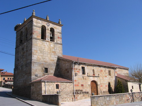 Torre de Navaleno