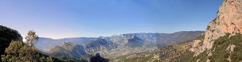 Vall de Cabó