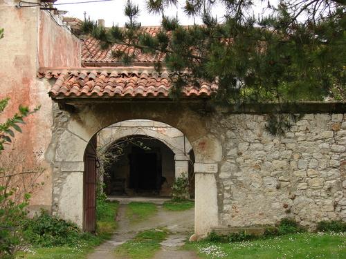 Viejo Recuerdo (Suesa,Cantabria)