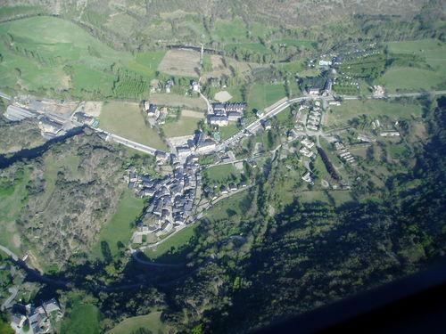 Ribera de Cardós. 20060429