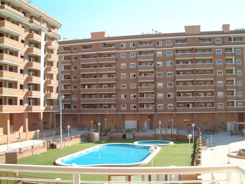 Flats in San Vicente