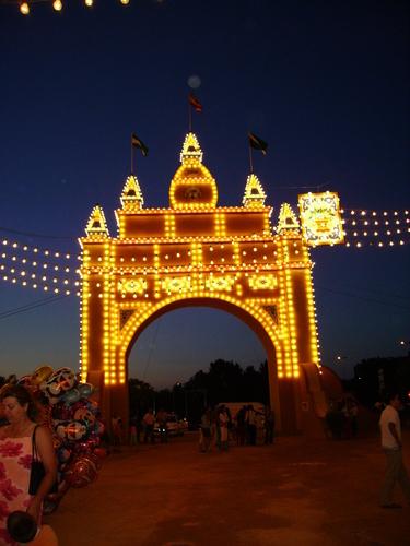 Portada Feria Mairena del Aljarafe