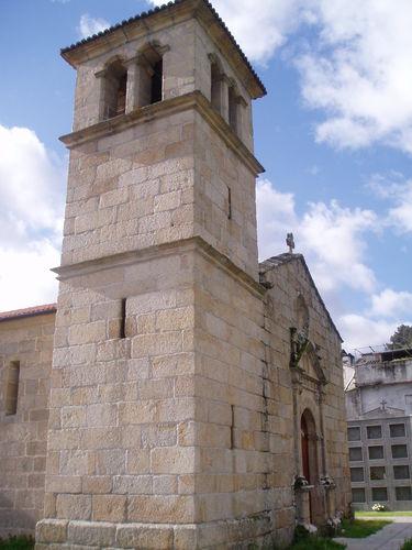 Igrexa de S. Ildefonso
