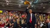 Trump Declares Himself Freed From Republican Party 'Shackles'
