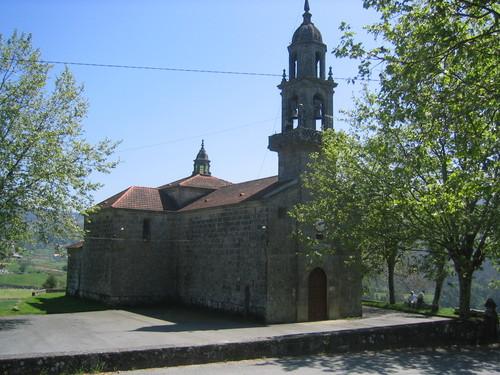 Santiago de Viascón