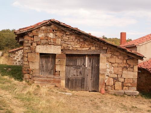 Arroyo de Salas.