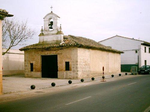 Ermita de Tagarabuena