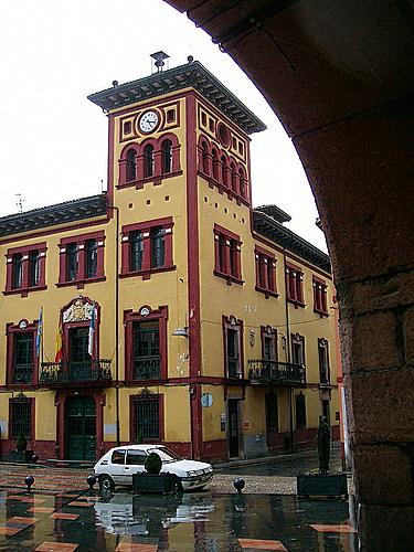 Ayuntamiento de Grado, Asturias