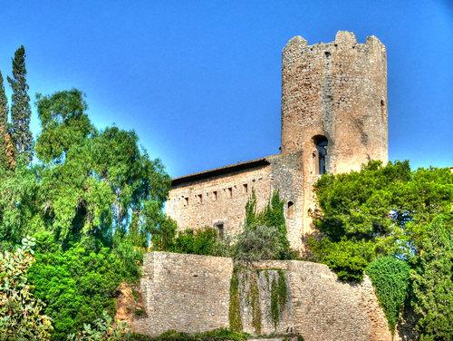 Castell de Bell-Lloch