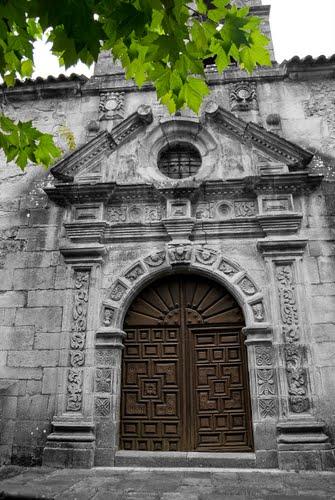 Iglesia de Renedo de Cabuérniga