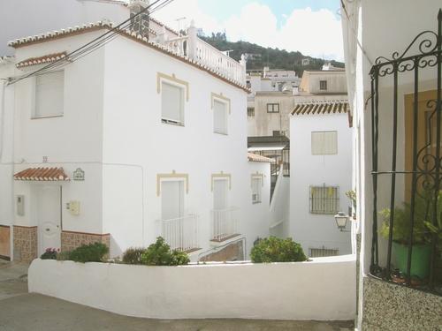 Spain - Andalucia  - Sayalonga - 2007