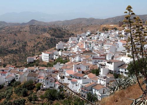 ALMOGIA (Málaga)