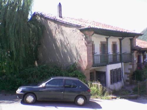 La Casa del Obispo