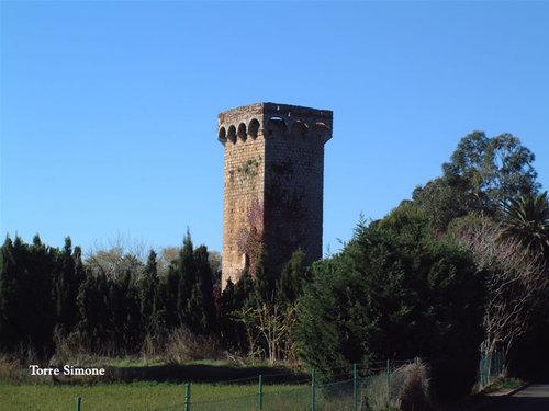 Torre Simone