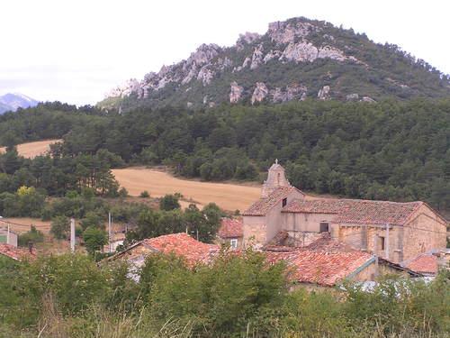 Villanueva de los Montes también existe