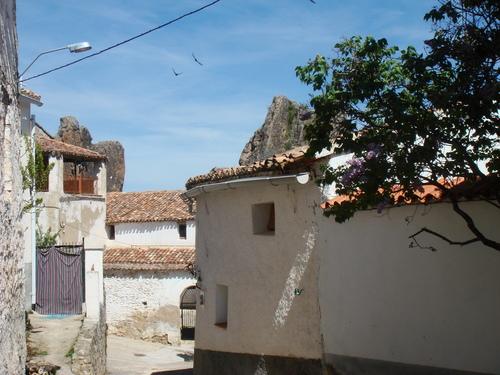 Calle de  Valdemorillo