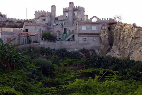 Cuevas de Almanzora, Almeria