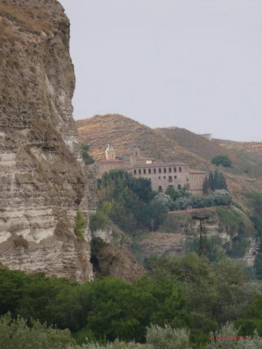 Ermita del Cristo de Rivas