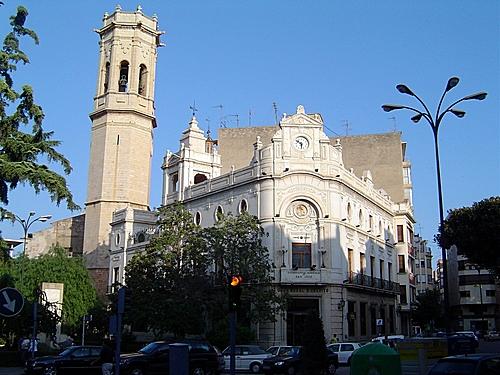 ESPAÑA Burriana Castellón