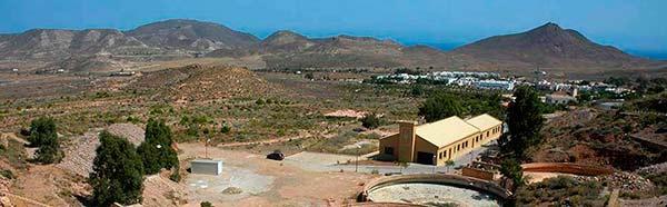 Casa de los Volcanes. Qué ver en Cabo de Gata