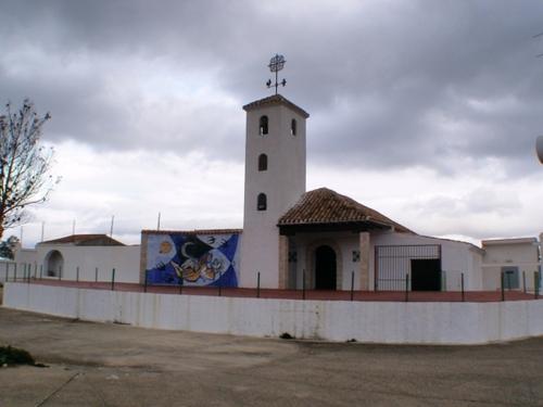 Ermita de San Bartolomé-Yeste (Albacete)