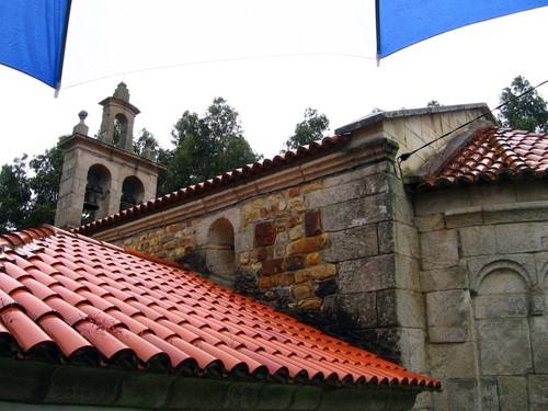 Igreja de S. Joam de Vilanova