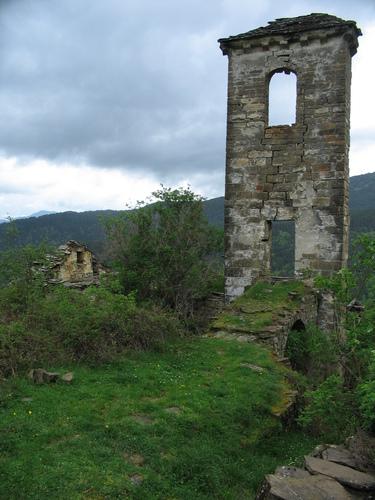 Iglesia de Yosa de Sobrepuerto