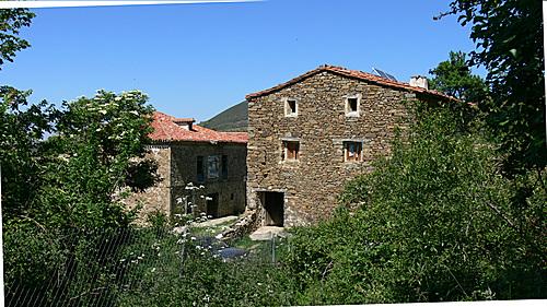 VALDEOSERA (San Roman de Cameros). 2006. 03. SEMIDESPOBLADO.