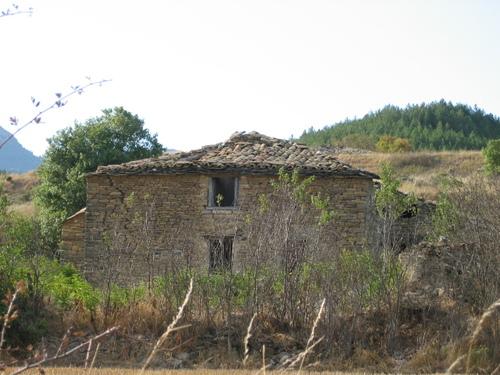 Casa de arriba