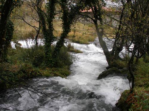 rio gandara