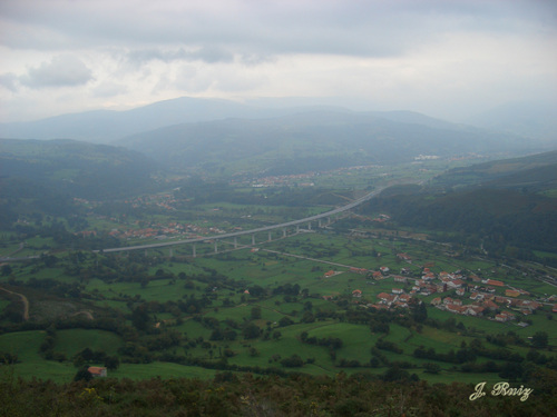 Valle de Iguña OCT-07