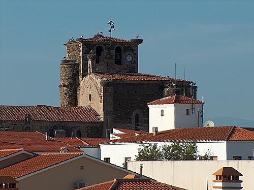 Iglesia Almaraz
