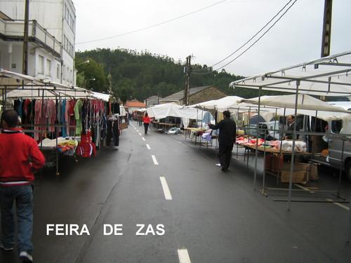 FEIRA DE ZAS