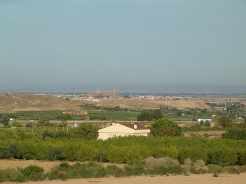 Torres de Sanuy