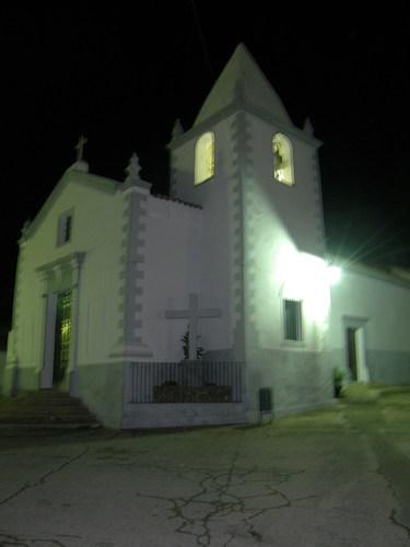 Igreja matriz/Iglesia parroquial de Talega/Táliga