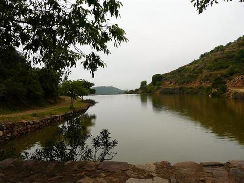 Pantano de Ajuez
