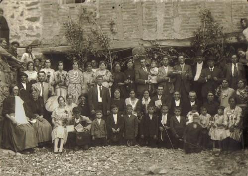 La boda de Froilan (193...?)1