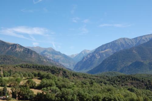 el valle de vilaller