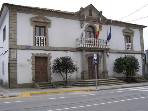 Ayuntamiento de Meis.