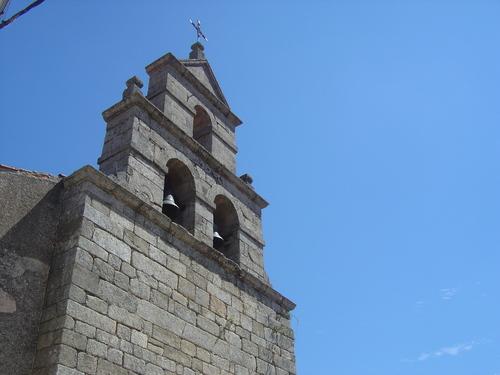 Iglesia de Alcorcillo