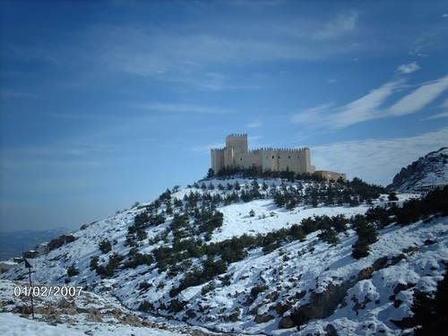 Castillo Los Fajardo
