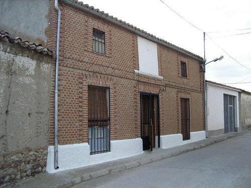 Casa Boveda