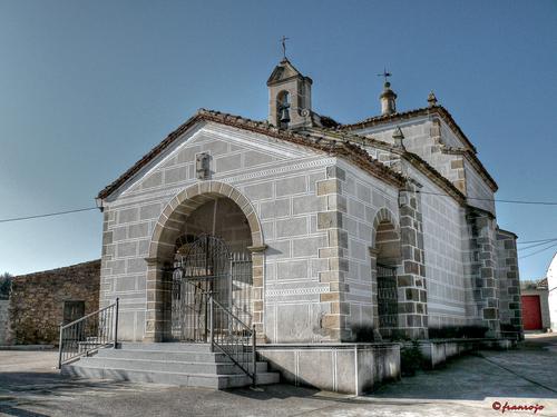 Ermita de Benquerencia