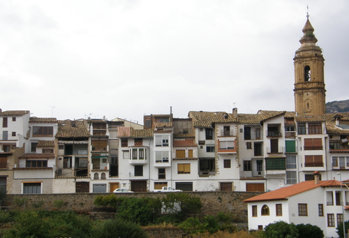 Forcall, Castellón, Comunidad Valenciana