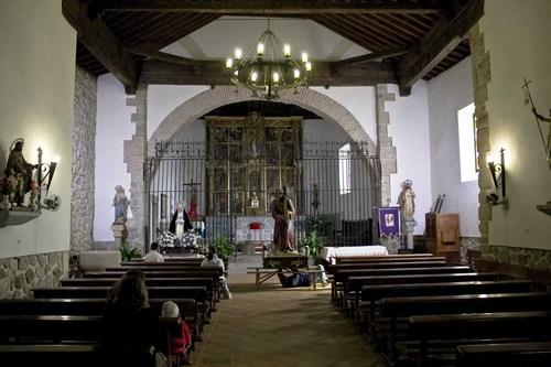 Iglesia Ntra Sra Asuncion