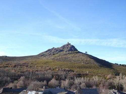 Castiellu de Valdavíu