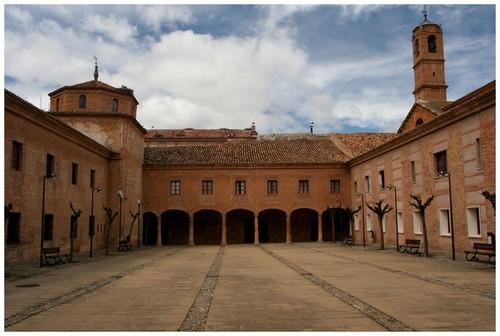 Fitero. Navarra